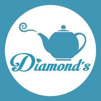 Diamond's Tea Room and Ice Cream Parlour